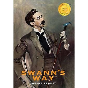 Swanns Way In Search of Lost Time 1000 Copy Limited Edition by Proust & Marcel
