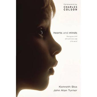 Hearts and Minds by Boa & Kenneth