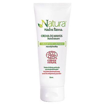Crème pour les mains Natura Madre Tierra Instituto Espaol (75 ml)