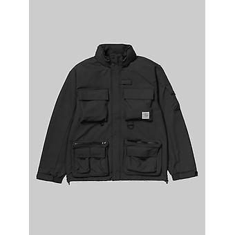 Carhartt WIP Elmwood Mens Jacket - Black