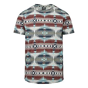 Urban Classics Herren T-Shirt Slub Oldinka