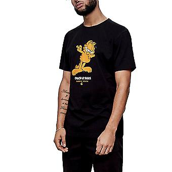CAYLER & SONS Men's T-Shirt WL Dab Mondays