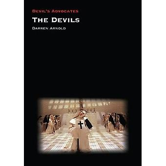 The Devils by Darren Arnold - 9781911325758 Book