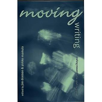 Moving Writing - Crafting Movement in Sport Research by Jim Denison -