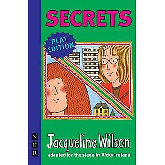 Secrets: Play Edition