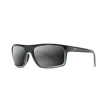 Maui Jim Byron Bay 746 03F Marlin/Neutral Grey Sunglasses