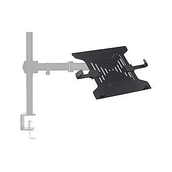 Accessoire de porte-ordinateur portable pour les monts de bureau LCD - Black Ideal For Work, Home, Office Laptops - Workstream Collection par Monoprice