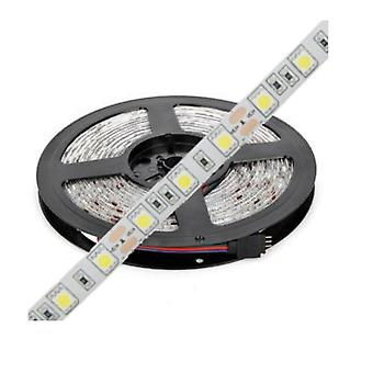 Jandei Led Strip 12V RGB 60 leds/mètre intérieur IP20 SMD5050 Coil 5 mts