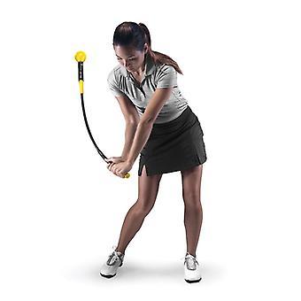 Sklz Gold Flex Golf vahvuus ja tempo Timer (naiset/juniorit) 40 tuumaa