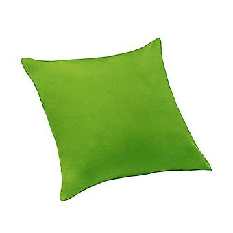 Changing Sofas Lime Green 100% Cotton Twill 18
