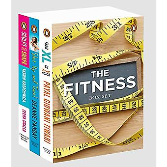 The Fitness Box Set - Sculpt and Shape; Shut Up and Train; From XL to