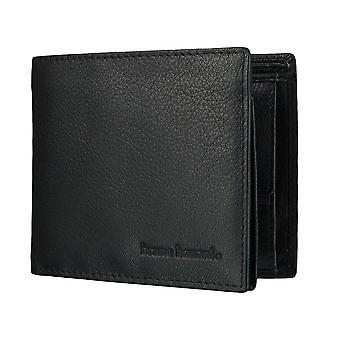 Bruno banani men wallet wallets purse black 4114