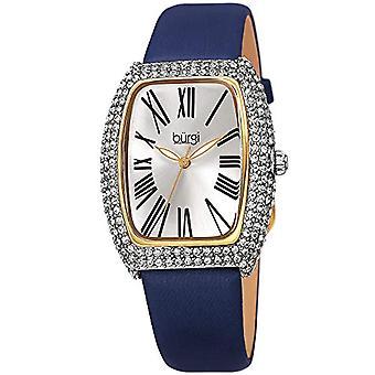 Burgi Clock Woman Ref. BUR237