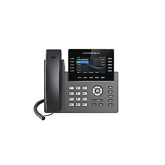 Grandstream Grp2615 10 Line Carrier Grade Ip Phone