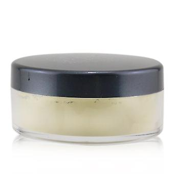 Cinema Secrets Ultralucent Setting Powder - # Soft Custard 17g/0.6oz