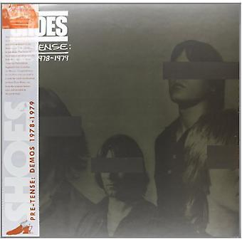 Shoes - Present Tense Demos [Vinyl] USA import