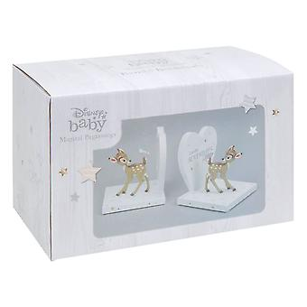Disney Baby Magic Beginnings Bambi Moulded Reggiend