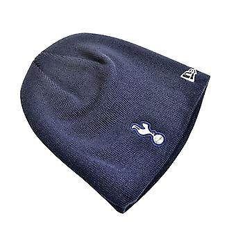 Tottenham Hotspur FC Unisex Adults Knitted Beanie Hat