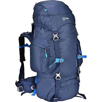 Hi-Gear Népal 65 Sac à dos Bleu