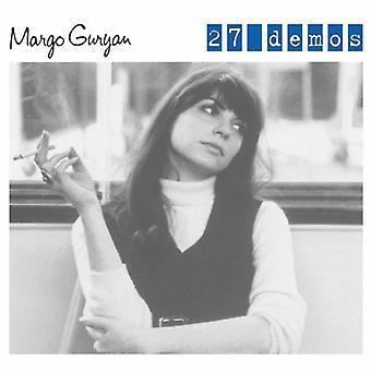 Margo Guryan - 27 Demos [CD] USA import