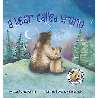 A Bear Called Bruno by Collins & PRG