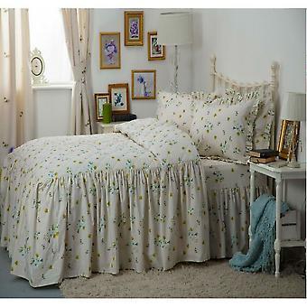 Belledorm Bluebell Meadow Pillowcase Pair