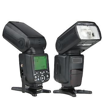 Tr-988 Flash-professional-speedlite Ttl Camera-flash met high speed sync voor Canon en Nikon Digital-slr Camera