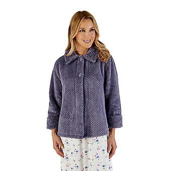Slenderella BJ4325 Kvinnor's Bed Jacket