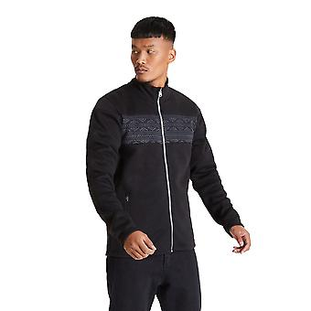 Durf 2b Mens Inclose Full Zip Fleece Trui