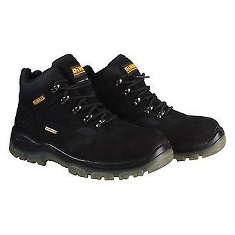 DEWALT Challenger 3 Sympatex Black Boots Size UK 9 Euro 43 DEWCHAL3B9