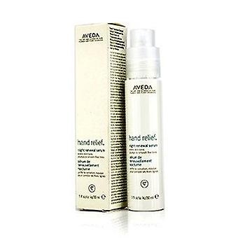 Hand Relief Night Renewal Serum 30ml or 1oz