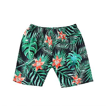 Fashion Summer Kids Baby Boys Bottoms Pants