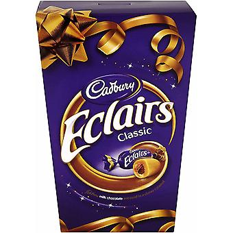 Cadbury Ciocolata cu lapte Eclere Cadou Box 420g