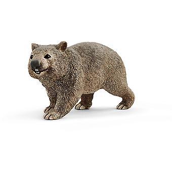 Wombat USA import