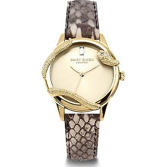 DAISY DIXON - Wristwatch - Ladies - LILY #14 - DD139CG