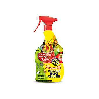 Provant Ultimate Bug Killer Ready To Use 1L 86600244