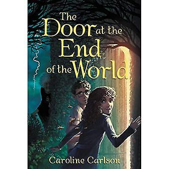 De deur aan het einde van de wereld