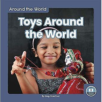 Around the World: Toys Around the World