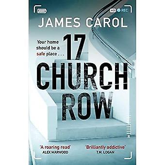 17 Church Row: We all have darker instincts . . .