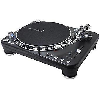 Audio-technica at-lp1240-usb xp direct-drive professional dj turntable (usb & analog)