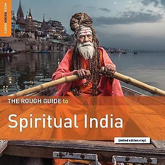 Rough Guide To Spiritual India / Various - Rough Guide To Spiritual India [Vinyl] USA import
