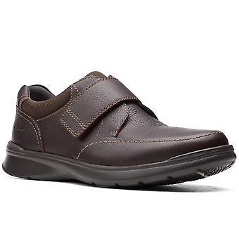 كلاركس كوتريل Strap Mens عارضة أحذية