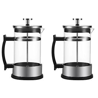 French Press Home Packages