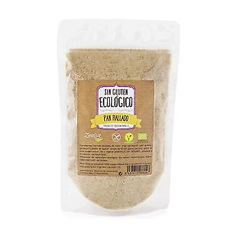 Organic Gluten Free Organic Bread Crumbs 250 g