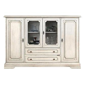 Classic style lacquered Cupboard