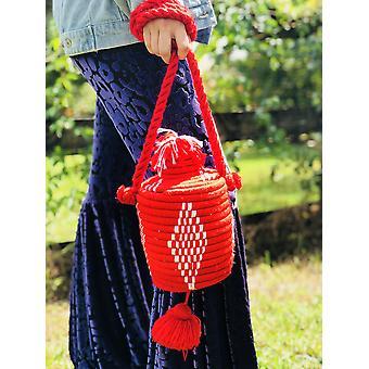 Stewart Bucket Bag