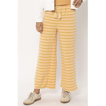Sisstrevolution clearwater knit pant