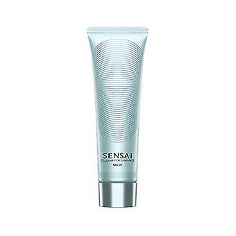 Kanebo Cosmetics Sensai Cellular Performance Mask 100ml