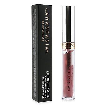Anastasia Beverly Hills Liquid Lipstick - # Poet (Dusty Mauve) 3.2g/0.11oz