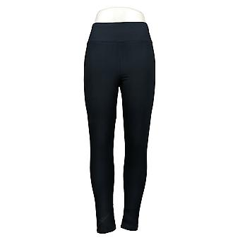 Legacy Leggings Brushed Jersey Pull-on Blue Jogger A342928